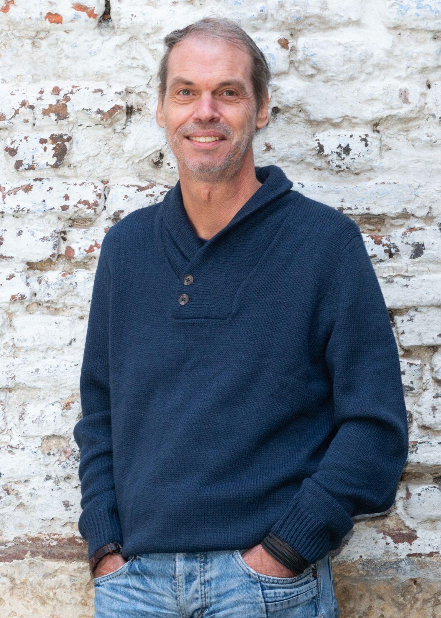 Roger Wiekken